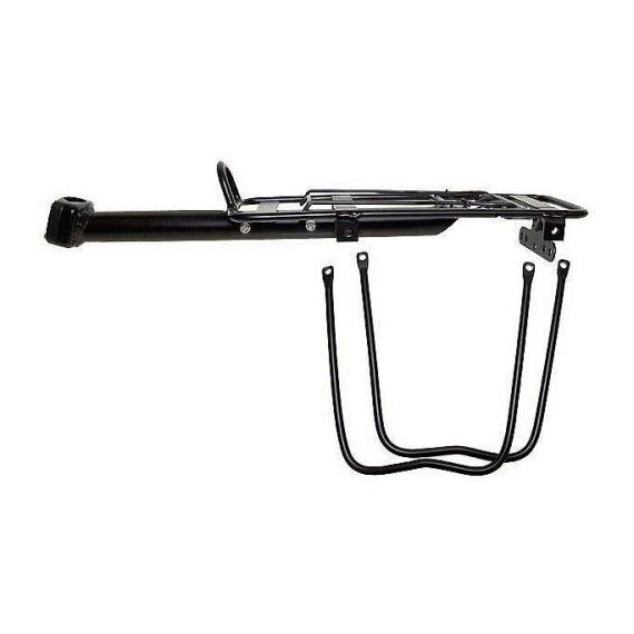 M-WAVE nosič na sedlovku 25.0-31.8mm