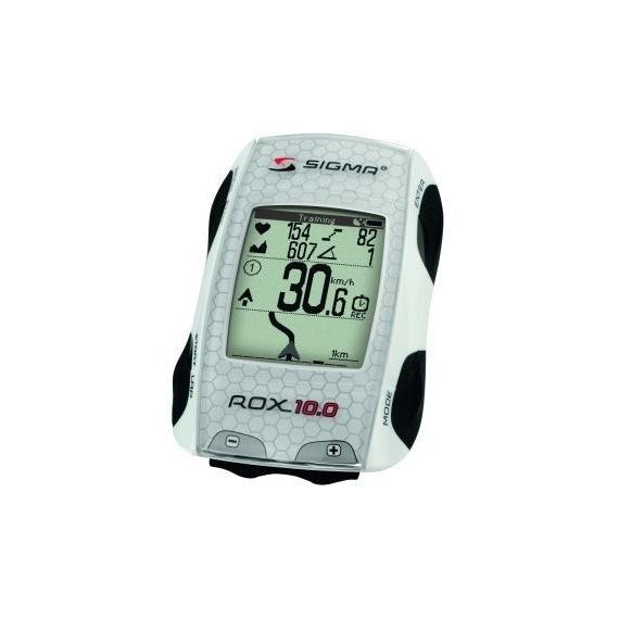 SIGMA tachometer Rox 10.0 GPS basic