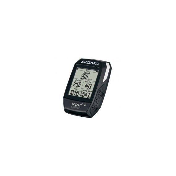 SIGMA tachometer Rox 7.0 GPS