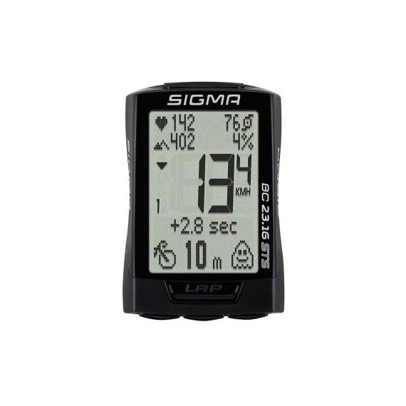 SIGMA tachometer BC 23.16 STS set