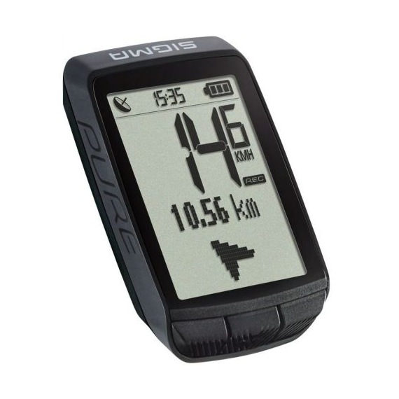 SIGMA tachometer Pure GPS