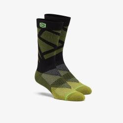 100% ponožky Rift Fatigue