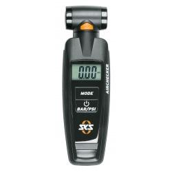 SKS digitálny merač tlaku AIRCHECKER II čierny