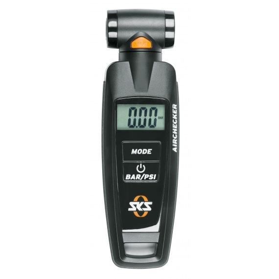 SKS digitálny merač tlaku AIRCHECKER
