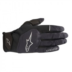 ALPINESTARS rukavice Cascade WP Tech Black Mud Gray 2018