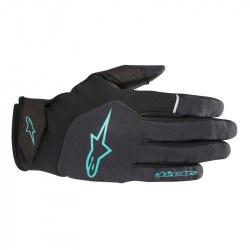 ALPINESTARS rukavice Cascade WP Tech Black Dark Shadow Ceramic