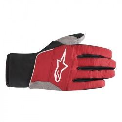 ALPINESTARS rukavice Cascade Warm Tech Rio Red Black