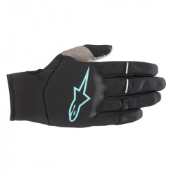 ALPINESTARS rukavice Aspen WR Pro Black Ceramic 2018