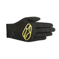 ALPINESTARS rukavice Cirrus Black Acid Yellow 2018