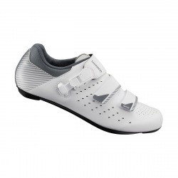 Shimano tretry SHRP301 White
