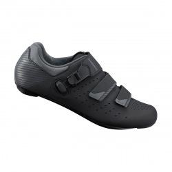 Shimano tretry SHRP301 Black
