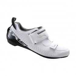 Shimano tretry SHTR500 White