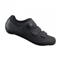 Shimano tretry SHRP400 Black