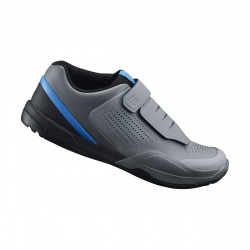 Shimano tretry SHAM901 Grey Blue