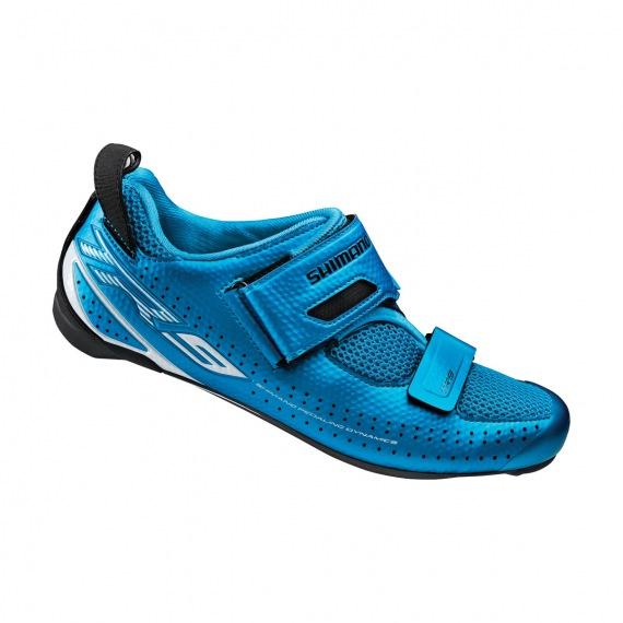 Shimano tretry SHTR900 Blue