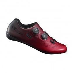 Shimano tretry SHRC701 Red