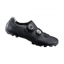 Shimano tretry SHXC901 Black