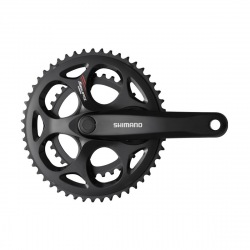 SHIMANO kľuky Tourney FC-A070 170mm 7/8sp