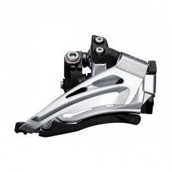 Shimano prešmykač Deore M6025 2x10sp Top Swing