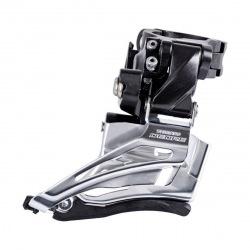 Shimano prešmykač Deore M6025 2x10sp Down Swing