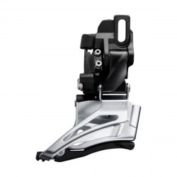 Shimano prešmykač Deore M6025 2x10sp Direct Mount