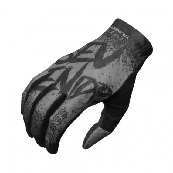 7idp rukavice Transition Gradient Blue Black 2019