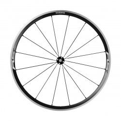 Shimano vypletené kolesá WHRS330