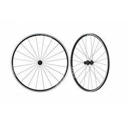 Shimano vypletené kolesá WHRS100