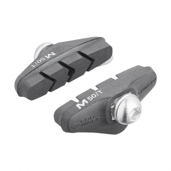 Shimano brzdové gumičky M50T