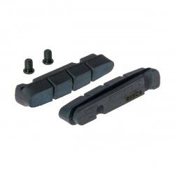 Shimano brzdové gumičky náhradné R55C4 2 páry