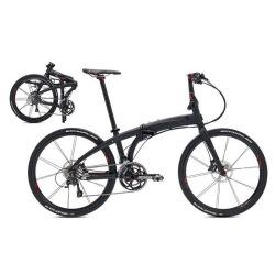 TERN bicykel Eclipse X22 čierna