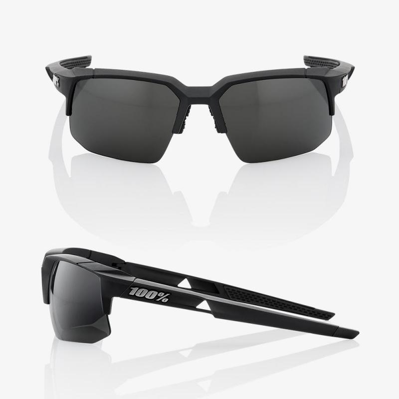 0168d6b62 ... 100% cyklistické slnečné okuliare Speedcoupe Cherry Palace HiPer  strieborné zrkadlové sklá ...