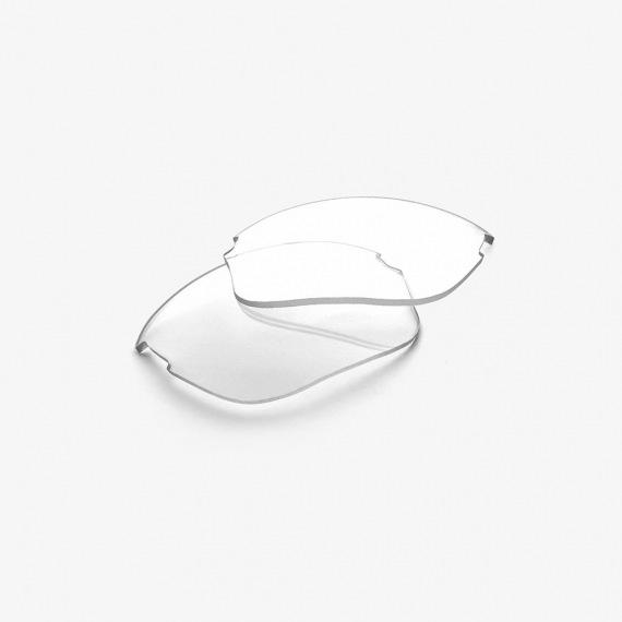 100% náhradné sklo Speedcoupe číre