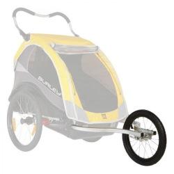 BURLEY Jogging kit bez brzdy pre vozíky Solo