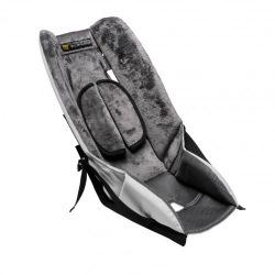 BURLEY sedačka do detských vozíkov Baby Snuggler
