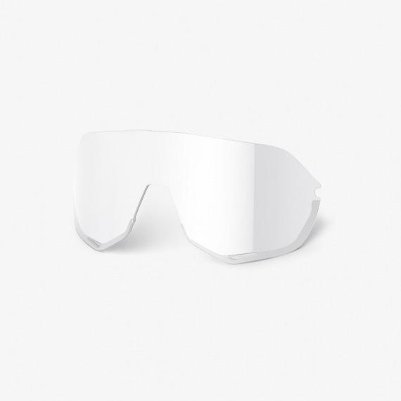 100% náhradné sklo Sportcoupe číre