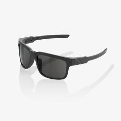 100% slnečné okuliare Type-S Soft Tact Slate Grey PeakPolar sklá