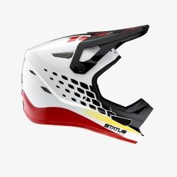 100% prilba Status DH/BMX Pacer 2019