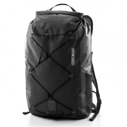 ORTLIEB batoh Light Pack Two Black