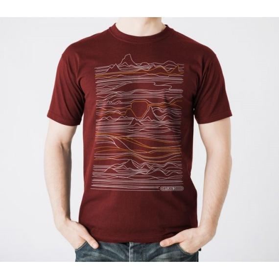 ORTLIEB tričko