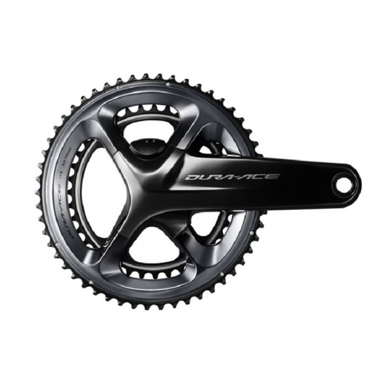 SHIMANO kľuky Dura Ace FC-R9100 172,5mm 11sp