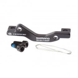 SHIMANO adaptér predný na kotúč 180mm SM/PM