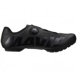 MAVIC tretry Cosmic Boa Black 2020