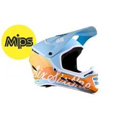 661 prilba Reset MIPS Blorange