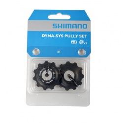 SHIMANO kladky prehadzovačky RDM786/781/780/773/T8000