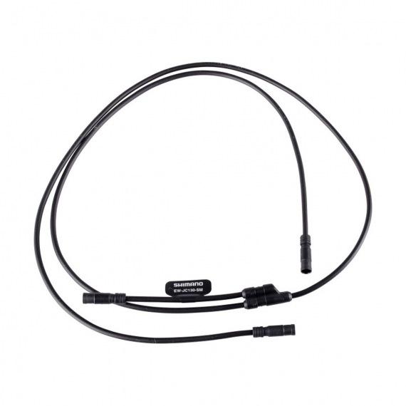 Shimano kabeláž Y EWJC130 DI2 350/50/450MM
