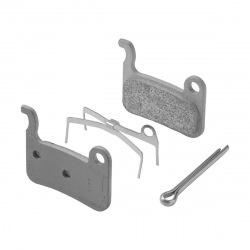 SHIMANO brzdové platničky metal M06 XTR-XT-SLX-DEORE