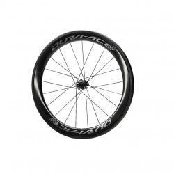 Shimano vypletané kolesá Dura Ace R9100 C60