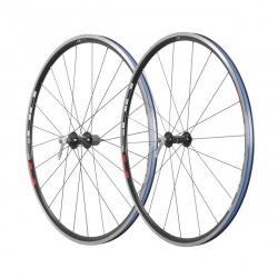 Shimano vypletané kolesá WHRS501