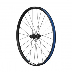 "Shimano vypletané kolesá MT500 27,5"" zadné 12mm"